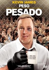 Professor Peso Pesado (Here Comes the Boom) (2012) BDRip Dual Áudio - Torrent